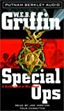 Griffin, W.E.B.: Special Ops: A Brotherhood of War (Brotherhood of War (Brilliance))