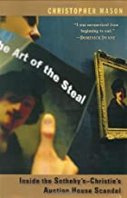 The Art of the Steal: Inside the…