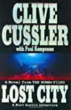 Cussler, Clive: Lost City