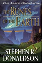 The Runes of the Earth by Stephen R.…