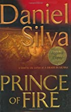 Prince of Fire by Daniel Silva