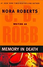 Memory in Death (In Death) by J.D. Robb