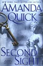 Second Sight (The Arcane Society, Book 1) by…