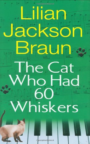 The Cat Who Had 60 Whiskers