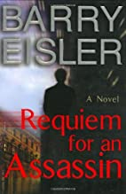 Requiem for an Assassin by Barry Eisler