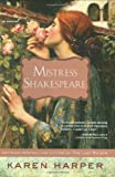Harper, Karen: Mistress Shakespeare