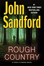 Rough Country by John Sandford