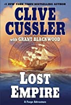 Lost Empire by Clive Cussler