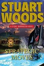 Strategic Moves (Stone Barrington, Book 19)…