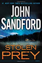 Stolen prey by John Sandford