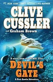 Devil's Gate (The NUMA Files) by Clive…