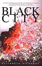 Black City (Black City Chronicles) by…