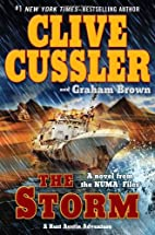 Storm, The by Clive Cussler