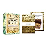 Hill, Napoleon: Think and Grow Rich Prosperity Cards (Tarcher Inspiration Cards)