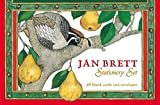 Brett, Jan: Jan Brett Stationery Set