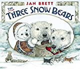 Brett, Jan: The Three Snow Bears: oversized board book