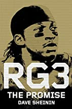 RG3: The Promise by David Sheinin