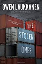 The Stolen Ones (A Stevens and Windermere…