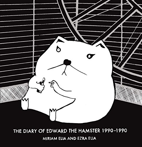 diary-of-edward-the-hamster-1990-1990