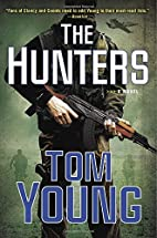 The Hunters (A Parson and Gold Novel) by Tom…