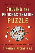 Solving the Procrastination Puzzle: A…