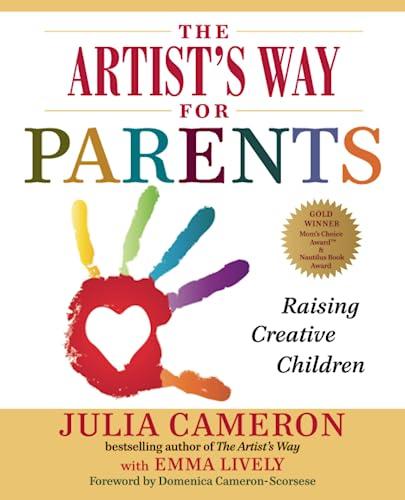 the-artists-way-for-parents-raising-creative-children
