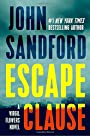 Escape Clause (A Virgil Flowers Novel) - John Sandford