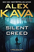 Silent Creed (A Ryder Creed Novel) by Alex…