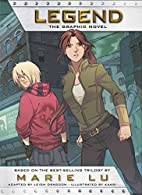 Legend: The Graphic Novel by Marie Lu