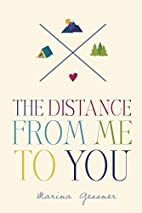 The Distance from Me to You by Marina…