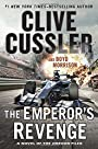 The Emperor's Revenge (The Oregon Files) - Clive Cussler