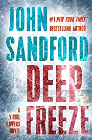 Deep Freeze (A Virgil Flowers Novel) by John…