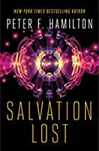 Salvation Lost (The Salvation Sequence) by…