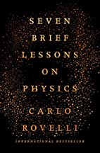 Seven Brief Lessons on Physics by Carlo…