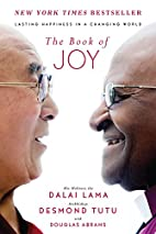 The Book of Joy: Lasting Happiness in a…