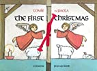 The First Christmas (Festive Pop-Up Book) by…