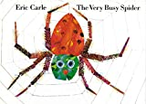 Carle, Eric: The Very Busy Spider