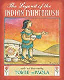 De Paola, Tomie: The Legend of the Indian Paintbrush