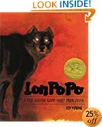 Lon Po Po: A Red-Riding Story from China