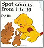 Hill, Eric: Spot Counts from 1 to 10