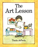 De Paola, Tomie: The Art Lesson