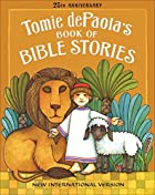 Tomie dePaola's Book of Bible Stories by…