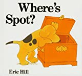 Hill, Eric: Where's Spot? mini