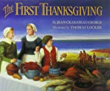 Jean Craighead George: The First Thanksgiving