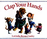 Cauley, Lorinda Bryan: Clap Your Hands
