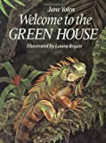 Yolen Jane: Welcome to the Green House