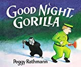 Rathmann, Peggy: Good Night