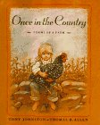 Once in the Country: Poems of a Farm by Tony…