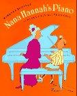 Bottner, Barbara: Nana Hannah's Piano