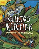 Soto, Gary: Chato's Kitchen